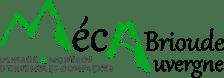 Mécabrioude Auvergne Logo